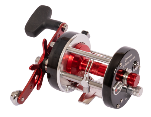 Akios S-Line 757 CSM Multiplier Reel