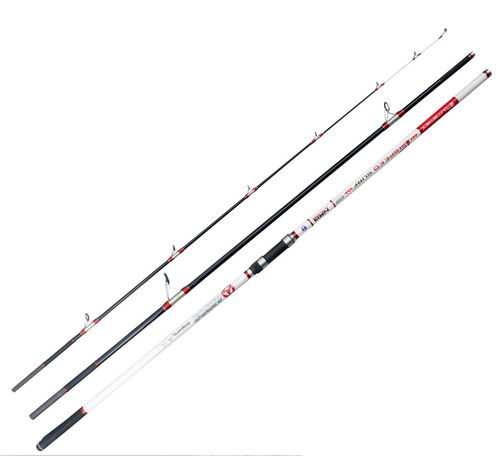 Akios Airspeed Surf 435 Continental Rod 4.35m 14.5ft