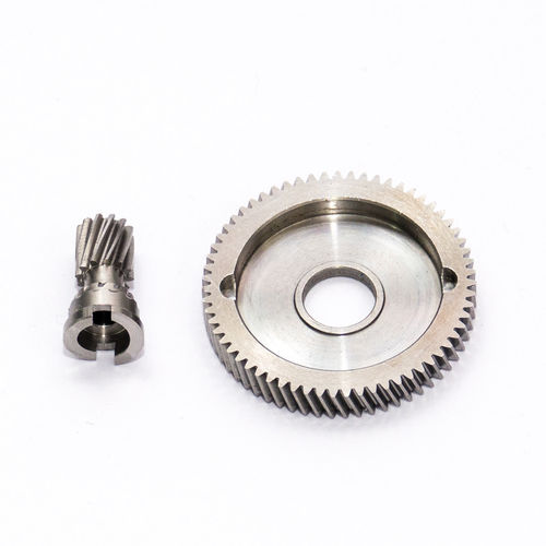 Akios / Abu Stainless Steel Gear Set