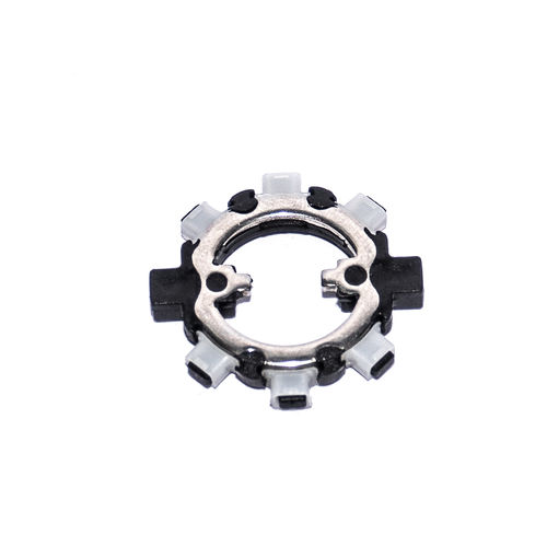 Akios / Abu 6 Pin Centrifugal Brake Assembly