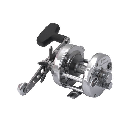 Akios S-Line 555 CTM Multiplier Reel